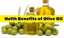 sex benefits of olive oil